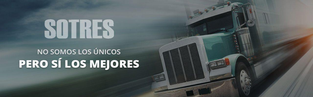 Blog – Rápidos Sotres | Transporte de Carga